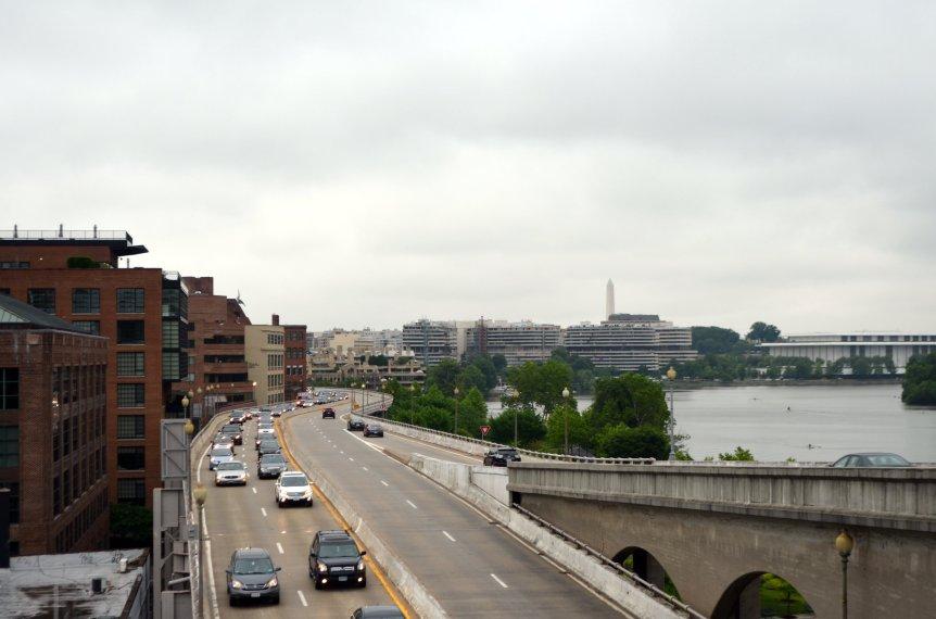 Hello, Washington DC