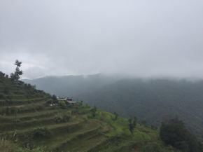 A two-part tale: hiking Shivapuri Nagarjun NationalPark