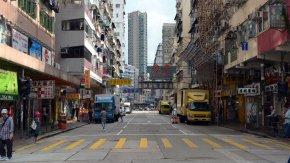 Traversing Hong Kong with an actual travel writer: from Lamma Island IPA to socks milktea