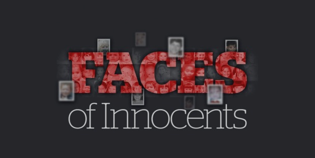 Year-ender: a day in the life of Faces of Innocents